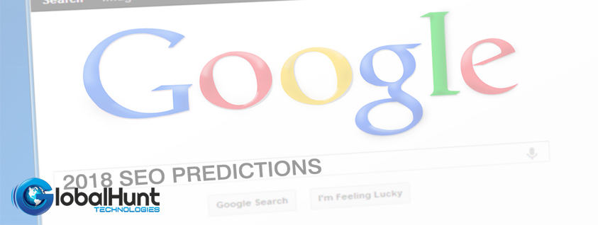 Predictions For SEO