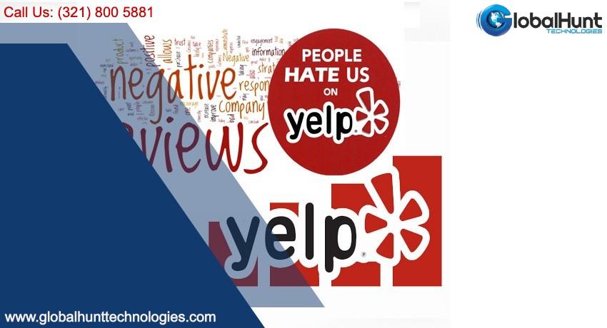 Remove Negative Yelp Reviews