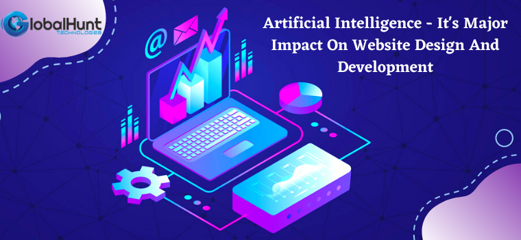 impact-of-artificial-intelligence-in-website-design-and-development