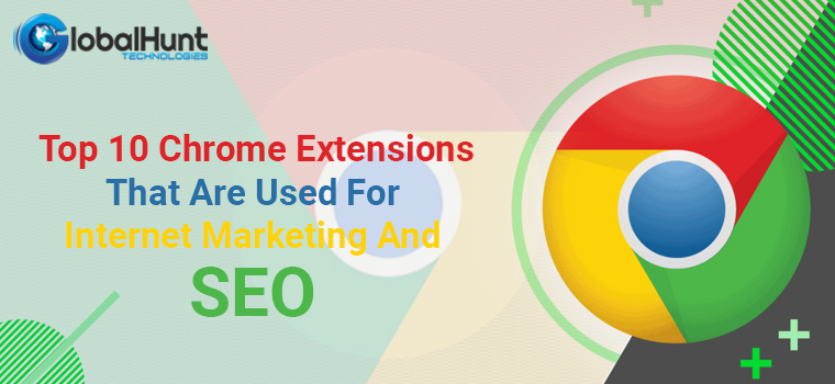 Chrome Extensions for Digital marketing